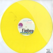 Back View : Francisco Allendes - FIEBRE AMARILLA EP (COLOURED VINYL) - Andes Music / Andes06
