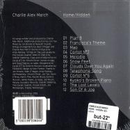 HOME / HIDDEN (CD)