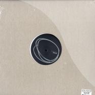 Back View : Dubnitzky + Frank Nova / Monoroom - SPLIT SERIES 2 (PREMIUM PACK INCL MAXICD) - Brise Records / Brise006premium