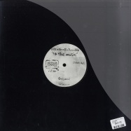Back View : Willie Graff & Tuccillo - TO THE MUSIC - ISGUD0186
