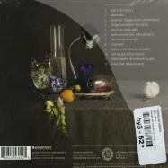 Back View : Douglas Greed - KRL (CD) - Freude am Tanzen CD 006