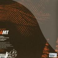 Back View : Jan Driver - AMT - Boys Noize / BNR062