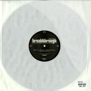 Back View : Breakthrough - MAYBE IT S YOU... - Jazzy Sport  / jsv092