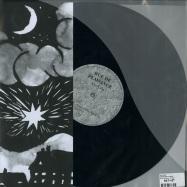 Back View : Nico Lahs - NEVER ENDING SPACE - Rue De Plaisance / R2P003