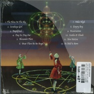 THE NOISE IN THE SKY (CD)