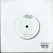 PEACE N LOVE / STEP IT OUT (7 INCH)