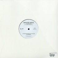 Back View : Miguel Migs feat. Meshell Ndegeocello - TONIGHT (incl CRAZY P RMX) - OM Records / OM565V