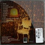 BRIDGE A DIVIDE (CD)