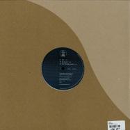 Back View : D.Fine - BACKYARD - Foul & Sunk / FASM007
