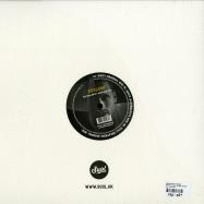Back View : Chopstick & Johnjon - ROOTS EP (FEAT. SIGNALJACKER) - Suol / Suol048-6