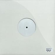 Back View : Ron Flatter & Nick D-Lite - JETLANDS (OSCAR AKA OZZ REMIX) - Ozz / Ozz007