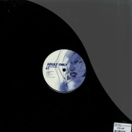 Back View : Chris Carrier - FRESHLY GROUND (RAY OKPARA REMIX) - Adult Only / AO041