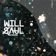 Back View : Will Saul - WILL SAUL DJ-KICKS (CD) - !K7 Records / K7316CD