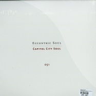 ECCENTRIC SOUL: CAPITAL CITY SOUL (2X12INCH LP)