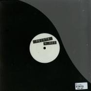 Back View : Dona - BROWN / 12TH POINT (PATRICE SCOTT / VAKULA RMXS) - Points Records / Points003