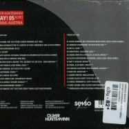 Back View : Various Artists - OLIVER HUNTEMANN - PLAY! (2XCD) - Senso / Senso005CD