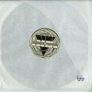 Back View : Marco Cassanelli - ADUB EP - eMBi Music / EMBILTD003