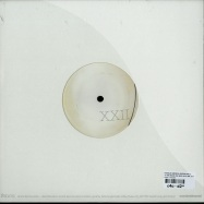 Back View : Douglas Greed & Dapayk Solo - TO THE MOON AND BACK WITH MR. STYLES (LTD 10 INCH) - Fenou / Fenou22