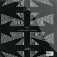 Back View : Psychic TV - ALIEN BE-IN REMIXES - Dark Entries / DE079