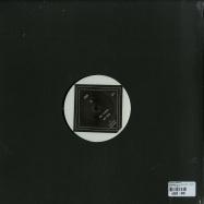 Back View : Various Artists - ELEDANCE VOL. 2 (VINYL ONLY / 140G) - Ipsum / IPSUM002