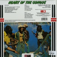 HEART OF THE CONGOS (LP)