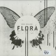 Back View : Eric Miller aka Baaz - FLORA (2X12 VINYL ONLY) - Sushitech / SUSH037