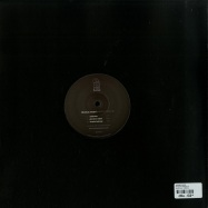 Back View : Thomas Wood - PHICTION MAKER EP - Foul & Sunk / FASM012