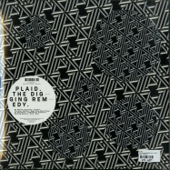 Back View : Plaid - THE DIGGING REMEDY (2X12 LP + MP3) - Warp / warplp277