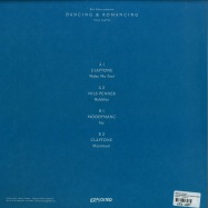 Back View : Various Artists - SHIR KHAN PRESENTS DANCING ROMANCING - Exploited / EXPDR01V2