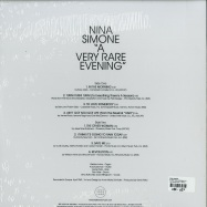 A VERY RARE EVENING (LP)