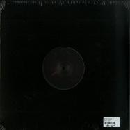 Back View : Monkey Nenufar - PUSSPO / ELEMENT (VINYL ONLY) - Reduce / red001