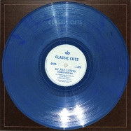 Back View : DJ Joe Lewis - CHANGE REACTION (REPRESS BLUE VINYL) - Clone Classic Cuts / C#CC029