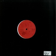 Back View : Red Rack Em - WONKY BASSLINE DISCO BANGER (KINK & LEOPARD EATS LUKE REMIXES) - Classic / CMC125