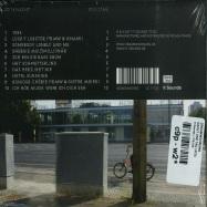 Back View : 2Raumwohnung - NACHT UND TAG (2XCD) - It Sounds / ITS155