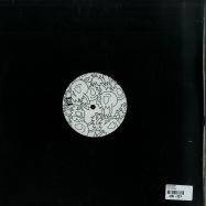 Back View : Cliff Lothar - ELECTROBITS - 7777 / 7777012