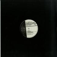 Back View : Toyin Agbetu Presents Shades Of Black - DEEPEST SHADES EP - Frame Of Mind / FOM003