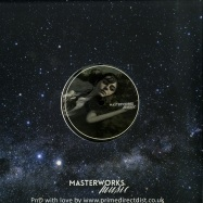 Back View : Obas Nenor - THE MASTERS SERIES 04 (10 INCH)(VINYL ONLY) - Masterworks Music / TMS04