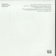 Back View : Thomas P. Heckmann - BODY MUSIC - ALBUM TEASER - Monnom Black / MONNOM012