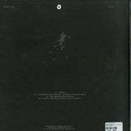 Back View : Denis Kaznacheev - SINTESI EP (MELCHIOR PRODUCTIONS LTD REMIX) (VINYL ONLY) - Only 300 Family / O300F010