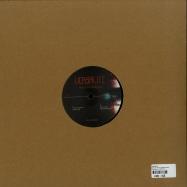 Back View : Versalife - SOUL OF THE AUTOMATON PT3 - Transcendent / TRSD005C