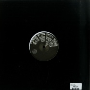 Back View : Lewis Fautzi - DEEP ILLUSION - BPitch Control / BPC337