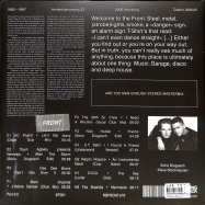 Back View : Running Back Presents: V/A - FRONT 2X12 INCH LP PART 2 (CLASSIC HOUSE) (2LP GATEFOLD) - Running Back / RBFRONTLP2
