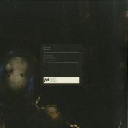 Back View : Joel Mull - GORGON EP (JP ENFANT REMIX) - Mary Go Wild Black / Maryblack007