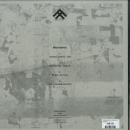 Back View : Thomas Hessler, Border One, Phara, SP-X - FUNCTION - Form and Function / FUNC001