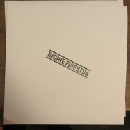 Back View : Richie Finestra - EARNED MY RIGHT TO BE HATED (CLERA VINYL) - Richie Finestra / RF001