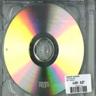 Back View : Trevor Jackson - SYSTEM (CD) - PRE / PRE006