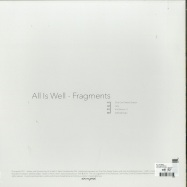 Back View : All in Well - FRAGMENTS EP - Drumpoet Community / DPC070-1