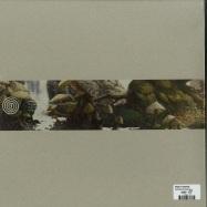 Back View : Birds ov Paradise - PLATEAU (180G VINYL) - Hypnus Records / HYPNUS020C