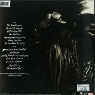 Back View : LL Cool J - MAMA SAID KNOCK YOU OUT (LTD RED LP, MARVEL HOLO-COVER) - Universal / 6790840