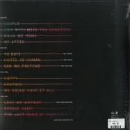 Back View : P!nk - HURTS 2B HUMAN (2LP + MP3) - RCA Int. / 19075907191